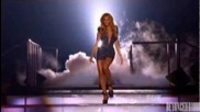 Beyonce - Crazy in love /live/