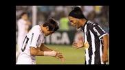 Неимар срещу Роналдиньо | Техника & Голове | 2013