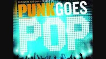 The Ready Set - Airplanes (cover) Punk Goes Pop 3