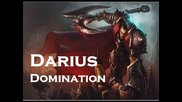 League of Legends - Darius Domination - The Ks Master