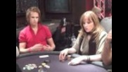 Viktor Blom aka Isildur1 bluffs a bluffer on Day 1 of Wsope 2010