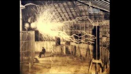 Повелителят на мълниите. Никола Тесла