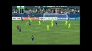 Seattle Sounders 0:7 Manchester United : Highlights