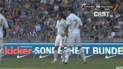 Cristiano Ronaldo 2012 - Fatality