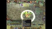 Talisman Online: Monk Duel