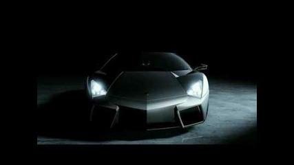 Lamborghini Revent