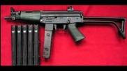 Top 10 Modern Sub Machine Guns