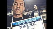 Lloyd Banks - Beemer, Benz, or Bentley (feat. Juelz Santana)
