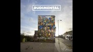 Rudimental ft. Alex Clare - Give You Up