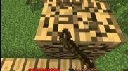Minecraft: Сървайвъл част 1 сезон 2