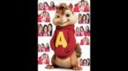Santa No Soy -rbd- Remix -alvin and the chipmunks