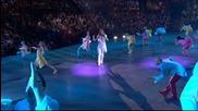 Celine Dion - I'm Alive... live