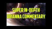 League of Legends - Super In-depth Orianna Commentary