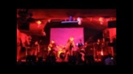 Gevolt - Sha, Shtil (live)