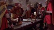 Mystic Knights of Tir Na Nog / Мистичните рицари от Тир На Ног - епизод 1, част 1 (немско аудио)