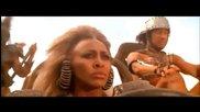 Ние нямаме нужда от Друг герой - We Don't Need Another Hero- Tina Turner [ H D]