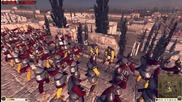 Rome 2: Total War Domination Tournament 2014 - Day 36/ Battle 33: Rome vs Seleucid Empire