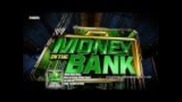 2011: Wwe Money In The Bank 2011 Theme Song -