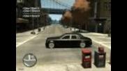 Grand Theft Auto Iv - Rolls-royce Phantom (2003)