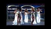 Джена - Обичам те и толкова (official Hd Video) 2012