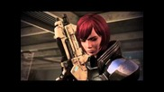 Mass Effect 3 Demo gameplay Commentary [pc Hd]