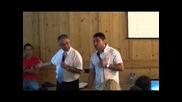 Питър Уинс - Седем характеристики на библейската църква.