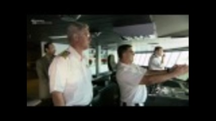 Discovery Channel Mighty Ships: Oasis Of The Seas
