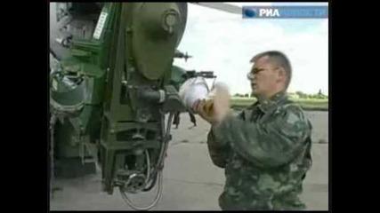 """Руският шпионски безпилотник """"дозор-4"""""""