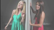 "Megan and Liz ""lights"" (ellie Goulding Cover)"