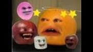 Annoying Orange: The Amnesiac Orange