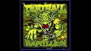 The Dirtball feat. Daddy X - Batter Swing