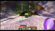 Minecraft Uncharted Territory: Episode 1