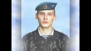 В памет на разузнавачите от Псковската бригада на спецназа към Гру