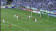 Uefa Euro 2004 Final Portugal 0-1 Greece