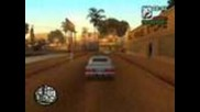 Gta: San Andreas: Mission 7 - Drive-by