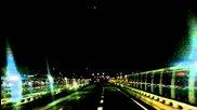Париж Сити през нощта