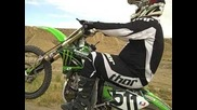 Free Ride Motocross.