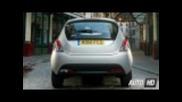 Chrysler Ypsilon 2012 Hd Video