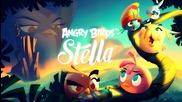 Angry Birds Stella - Sony Xperia Z2 Gameplay