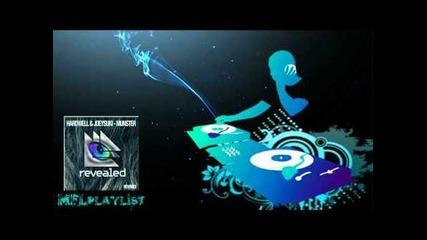 Hardwell & Joeysuki - Munster (original Mix)