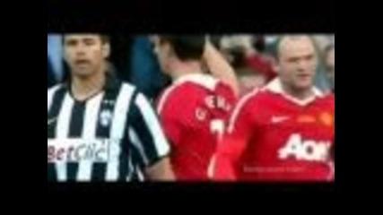 Manchester United 1:2 Juventus