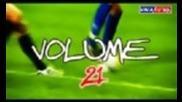 Viva Futbol Volume 21