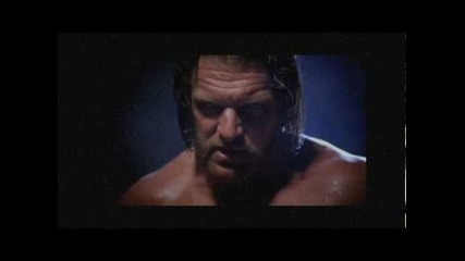 Triple H Mv - Down with the sickness Hd 720p