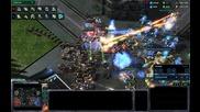 Starcraft 2 Hots - 1v1 Pvt Cumobg [gold] [diamond] [bg]