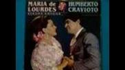 Maria de Lourdes & Humberto Cravioto - Cartas Marcadas