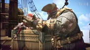 Tera Eu - Pirates Costume Trailer