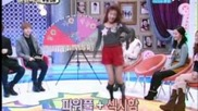 Eunhyuk Dancing
