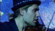 Дейвид Гарет - концерт2011.06.10.