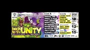 Back To The Unity All Stars -- Back To The Unity