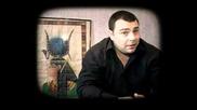 Еленко Ангелов Представя Книгата Си Лека Нощ Нещастие